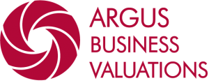 Argus Business Valuations Logo