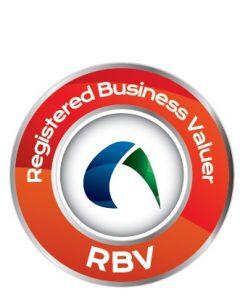 Registered Business Valuer Logo